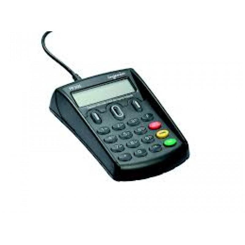 credit card machine ingenico