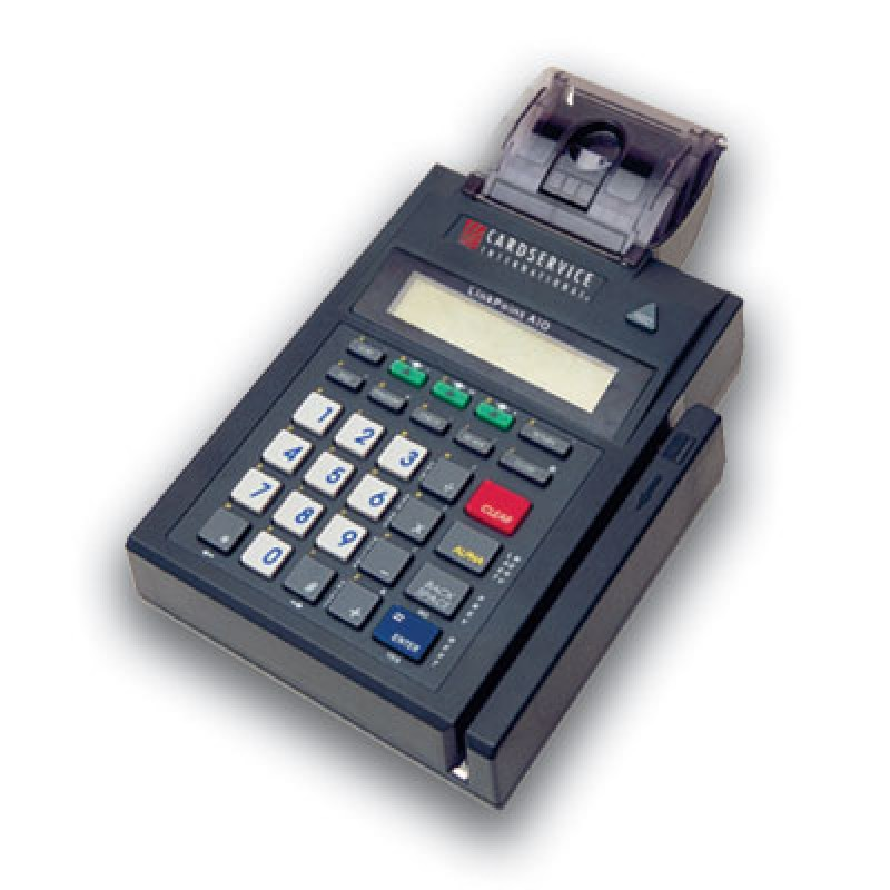 Linkpoint Aio Credit Card Machine