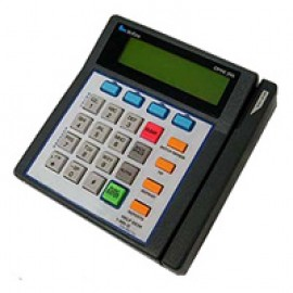 VeriFone Omni 396 Credit Card Machinen  ( ON SALE )