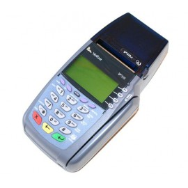 VeriFone 3730LE Credit Card Machine    (ON SALE)