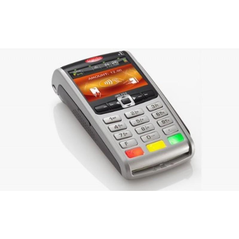 ingenico credit card machine