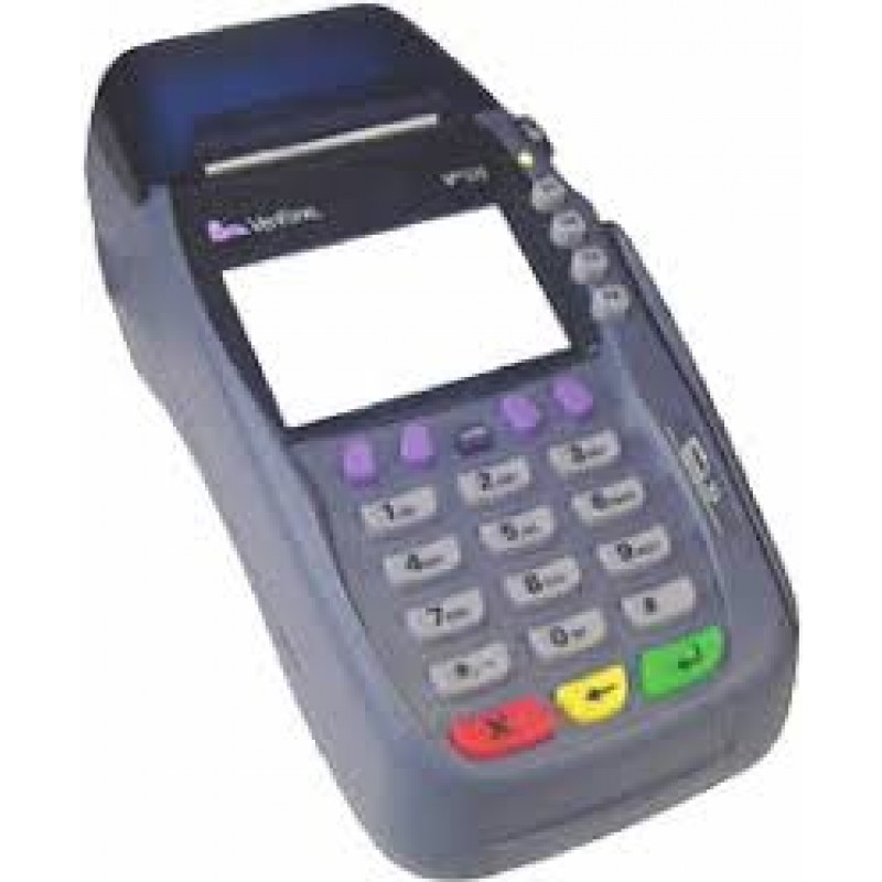 Verifone Vx570 Credit Card Terminal