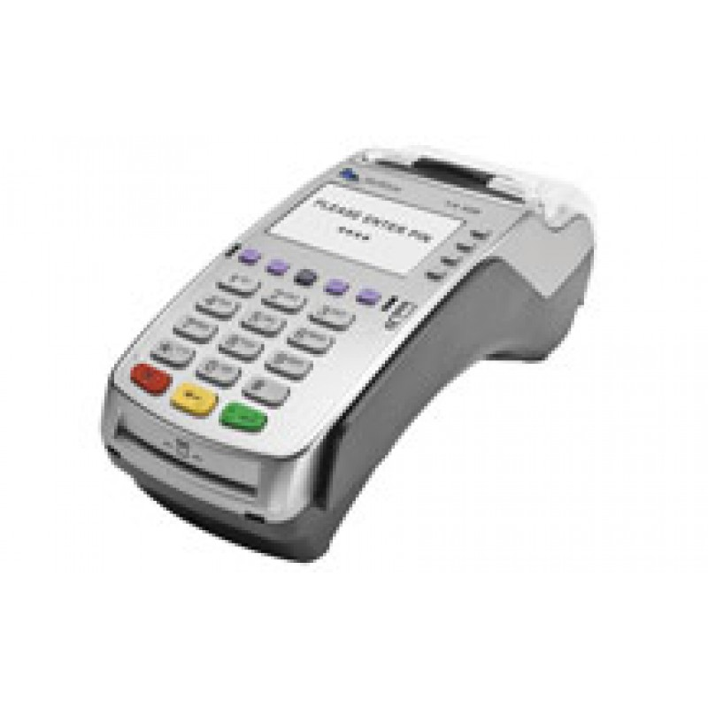 verifone credit card machine vx520