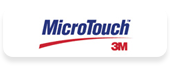 3M MicroTouch Touch POS