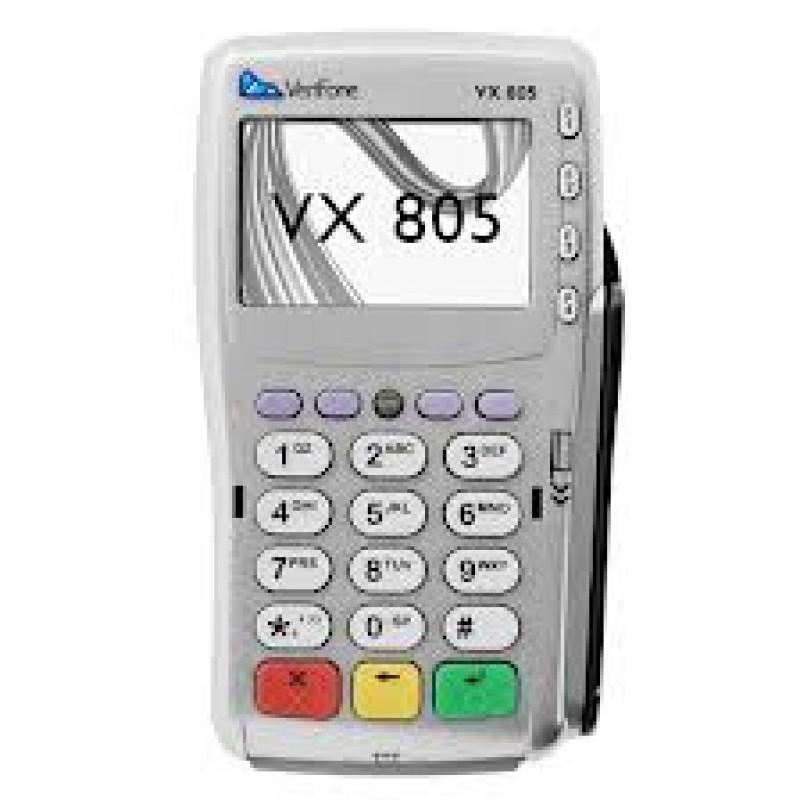 Verifone Vx805 Pin Pad Emv Universal Elavon