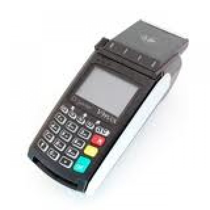 Dejavoo V9 Wireless Credit Card Terminal Dejavoo Systems