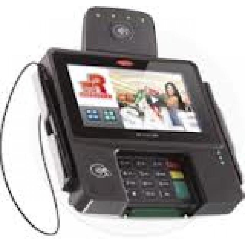 Ingenico Isc Touch 480