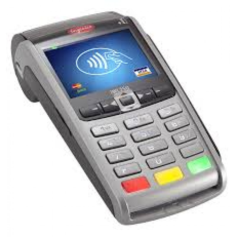 Ingenico Iwl251 Bluetooth Emv Nfc Wireless
