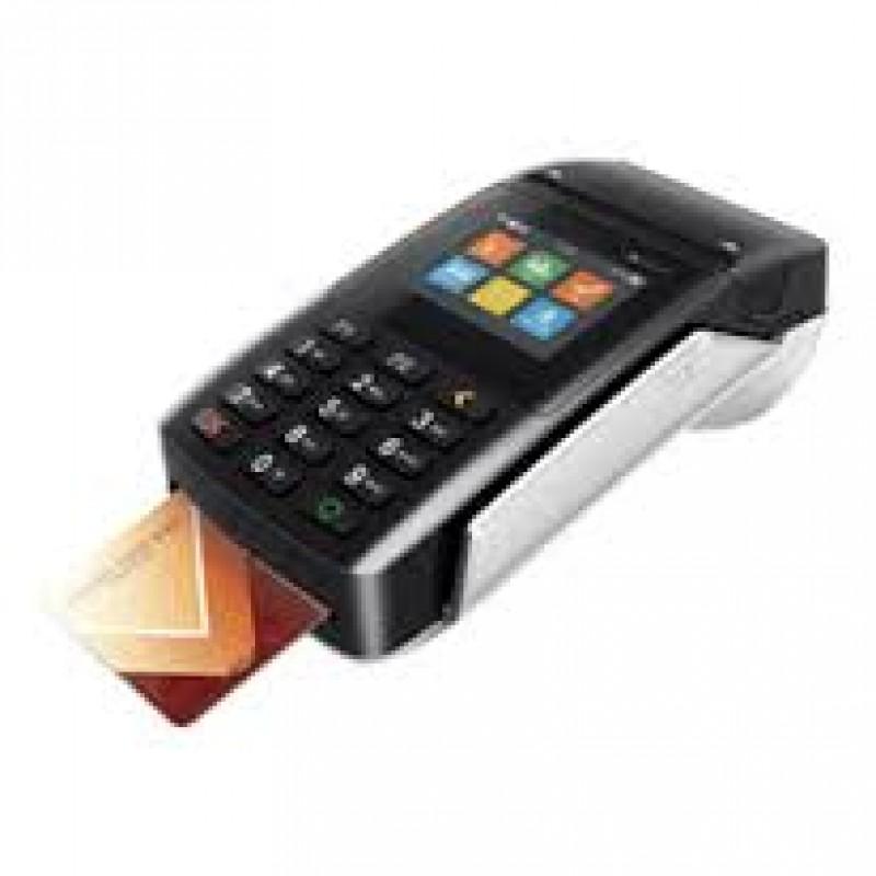 Pax D210 Wifi Bluetooth Emv Nfc Universal