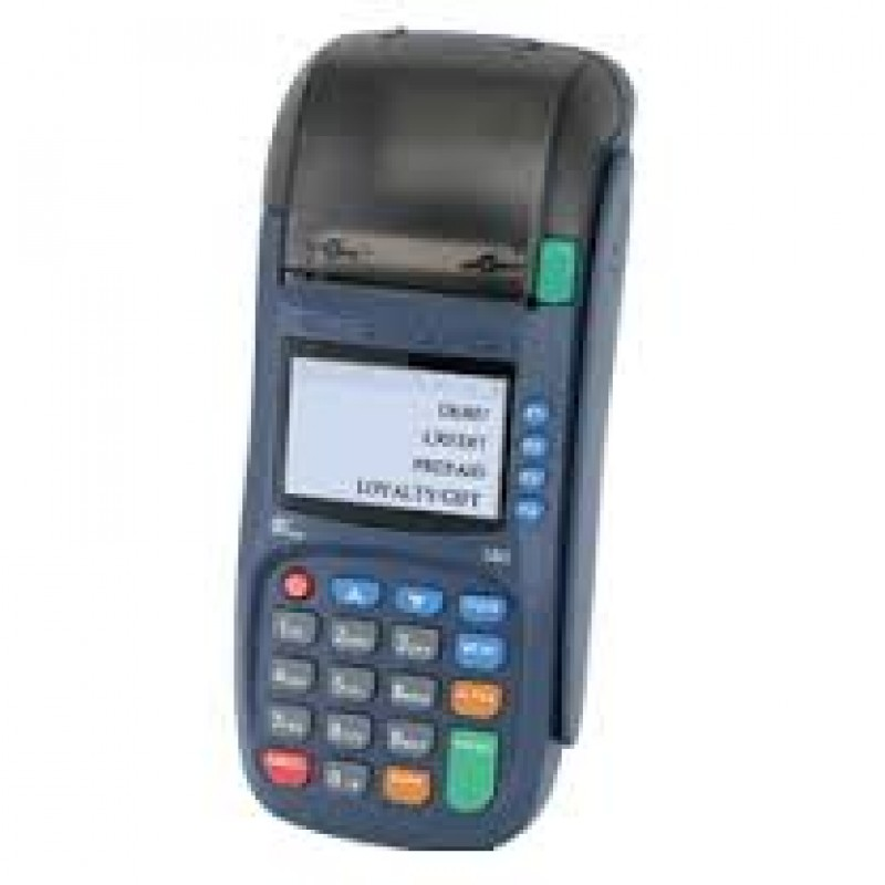 Pax S80 Dual Comm Emv Nfc Universal For First Data