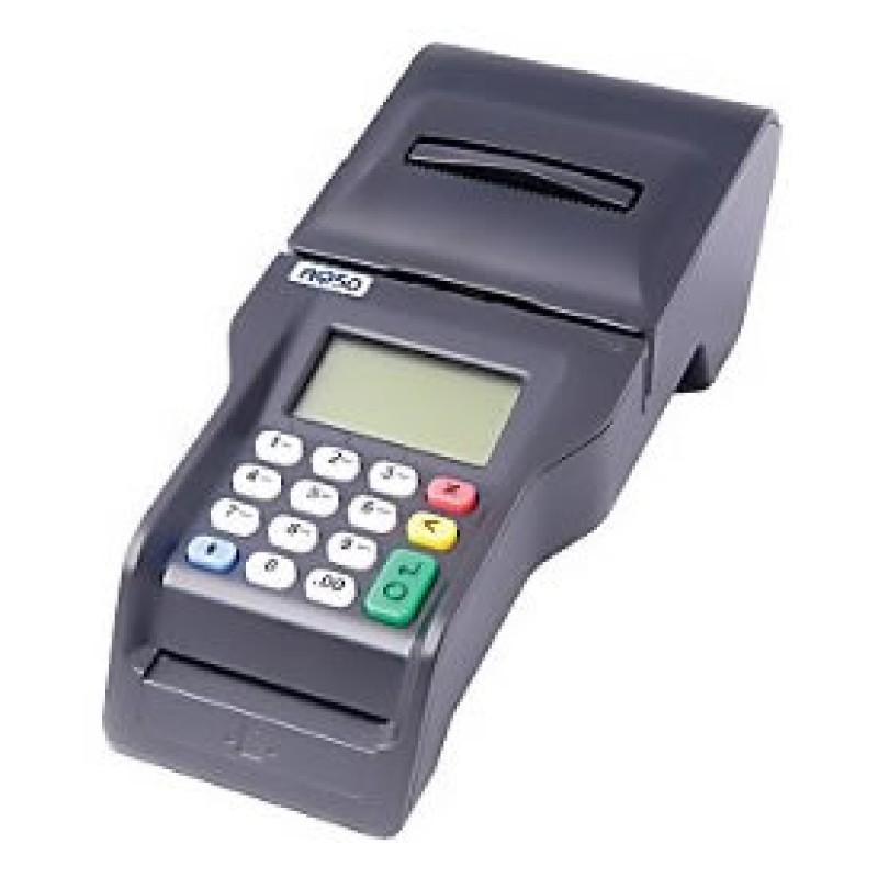ingenico card machine