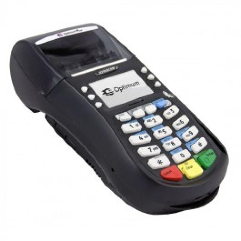 Hypercom M4240 Bluetooth 24mb Wireless Terminal
