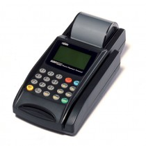Nurit 8320 Dial Credit Card machine