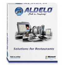 Aldelo NextPOS Restaurant Software - PRO (1st License)