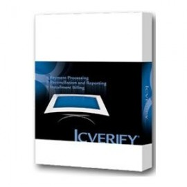 ICVERIFY POS Software