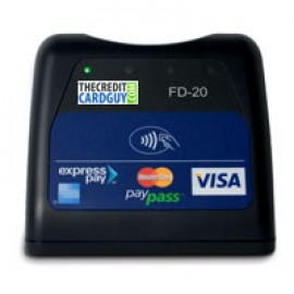 First DataFD-20 Contactless Reader