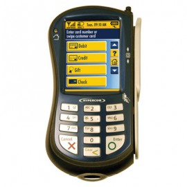 Hypercom M4100  Wireless Terminal (ON SALE)