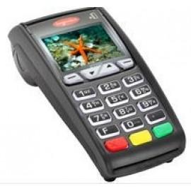 Ingencio iCT220CL v3 | Dual Com | EMV + NFC