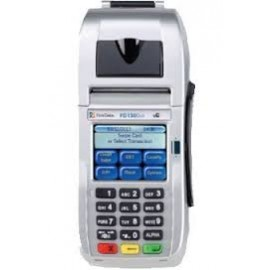 First Data FD130 Credit Card Terminal