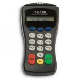 First Data FD-10C PIN Pad