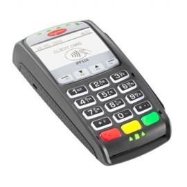 Ingenico iPP320  Serial/Ethernet/USB | EMV + NFC  Pin Pad