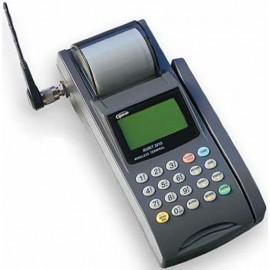 Nurit 3010 Credit Card Machine