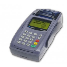 Nurit 8400 credit Card Machine   (On Sale)