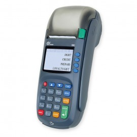 PAX S80 Dual Comm 16Mb EMV NFC