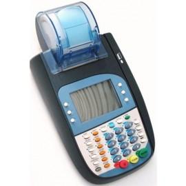 Hypercom T4100 Credit Card Machine