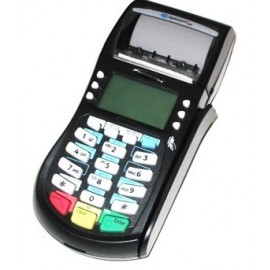 Hypercom M4230 Wireless Credit Card Machine  (PCI Compliant)