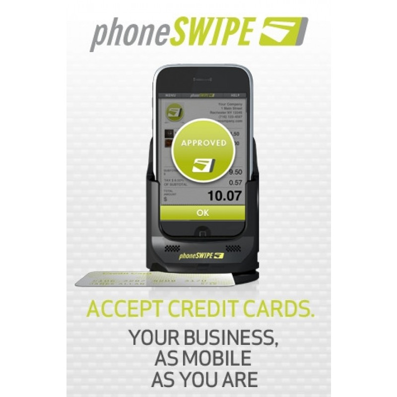 Accept Credit Card Payments Over The Phone