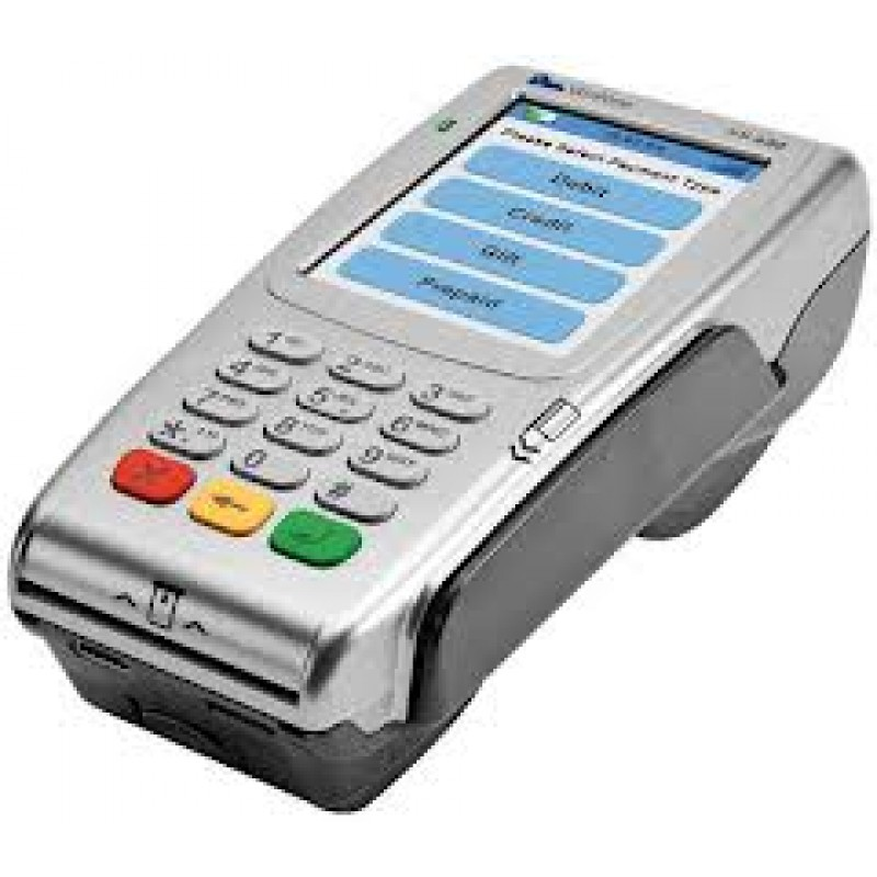 VeriFone PCCharge Software  1npscom