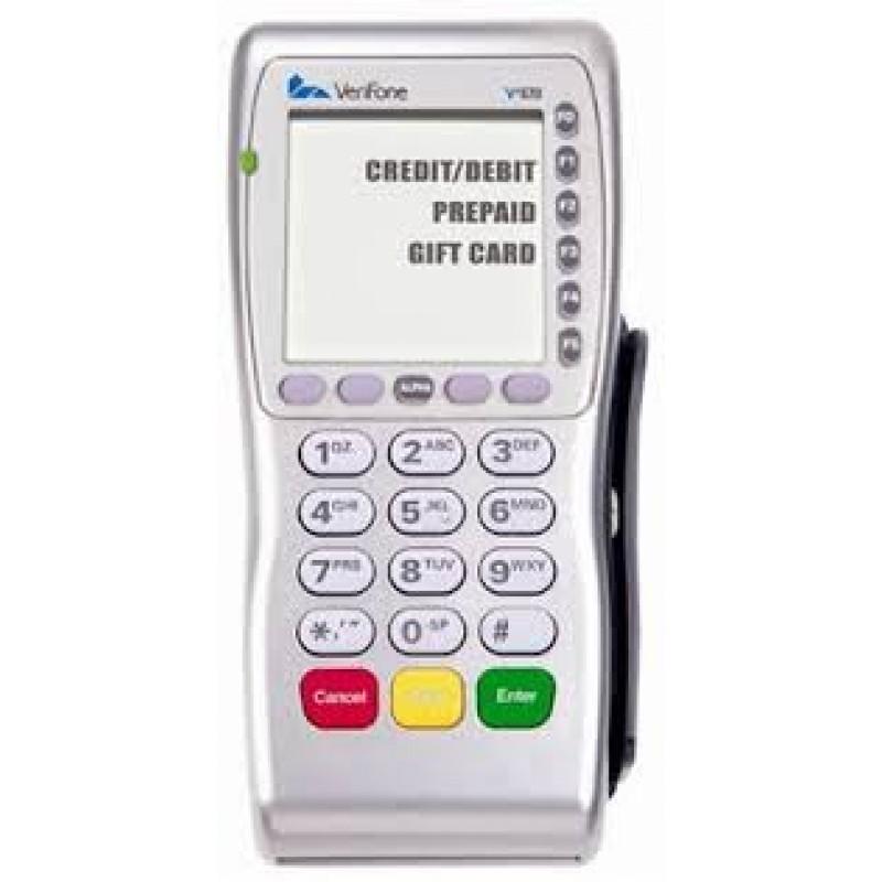 Verifone Vx670 Wireless Credit Card Machine
