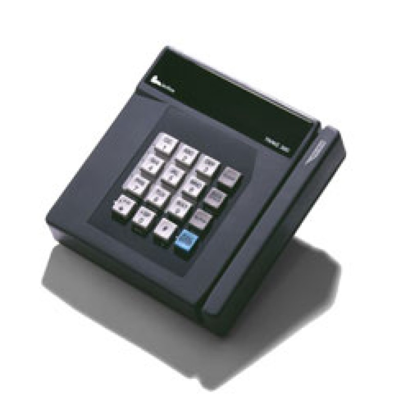 Verifone Tranz 380x2 Credit Card Machine